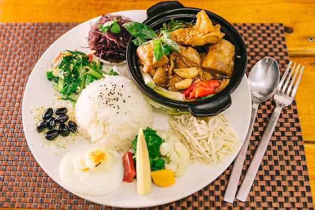 酒嗆紹興雞 (1)