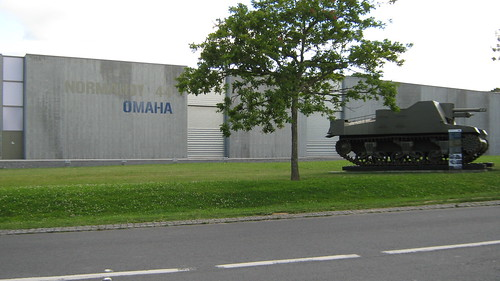 Overlord Museum Omha Beach (7)