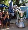 Hi I'm a robot, nice to meet you