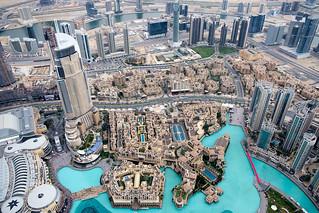 Image of Burj Khalifa. dubai unitedarabemirates ae theaddress burjkhalifa dubaimall
