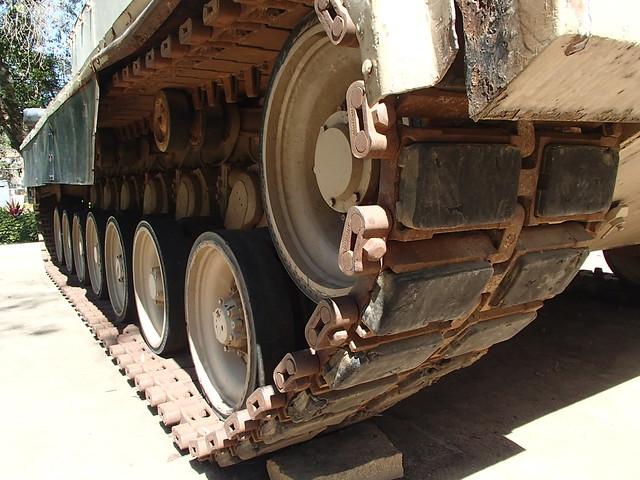 印度的戦車 - naniyuutorimannen - 您说什么!