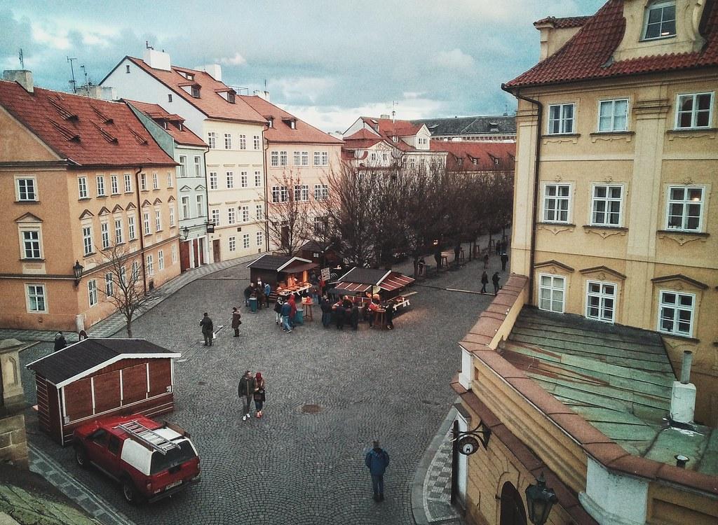Último día en Praga
