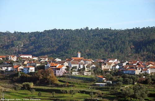 Ferreirós do Dão - Portugal