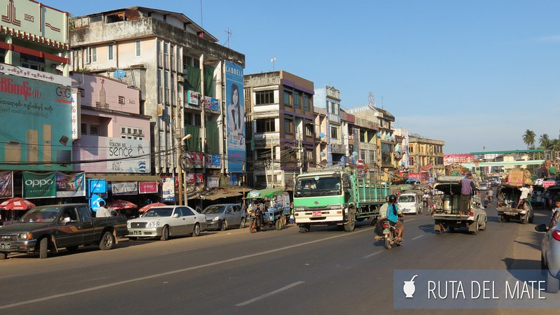 Bago Myanmar (4)