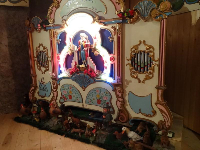 Le muséee suisse de l'orgue (en Suisse)  20519914044_3ef30e58a9_c