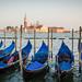 @ Venice, Italy by Xocoatzín