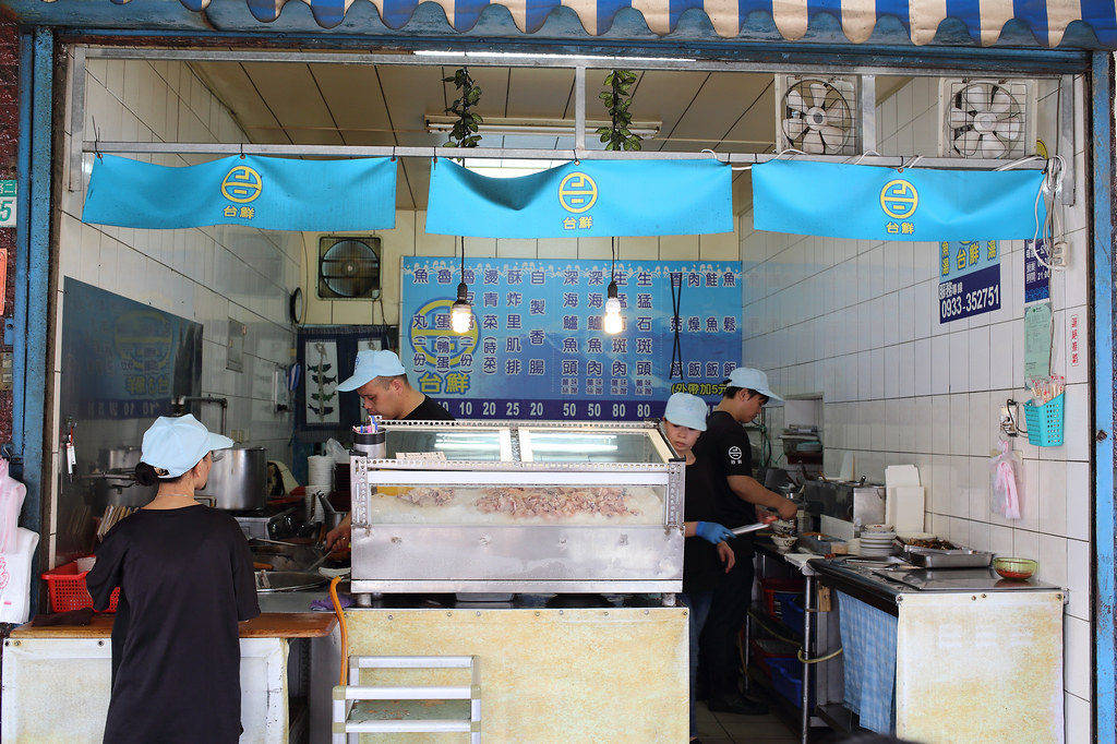 20150807-1台南-台灣鮮魚湯創始店 (5)