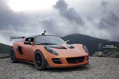 race car, automobile, vehicle, automotive design, lotus exige, land vehicle, lotus elise, supercar, sports car,