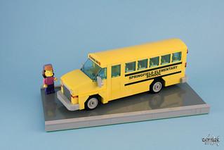 Otto's School Bus