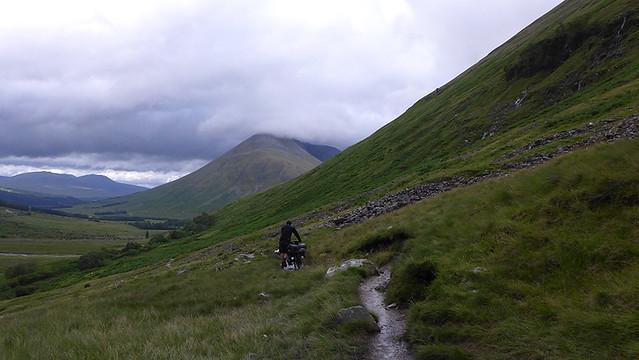 bisikletle iskoçya bike scotland 11