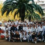 1998 Spanien