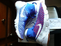 """NikeLab Nike Air Footscape Magista SP Tournament Pack """"France"""" Size 11.5"""