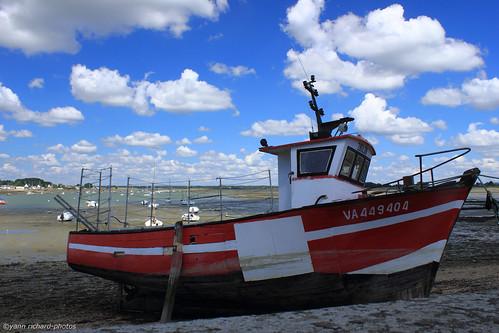 Port de Penerf.(56)