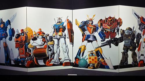 20150907_01_Sons of Kunio Okawara.