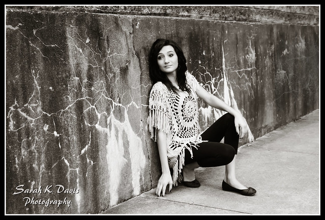 Deziree's Senior Shoot