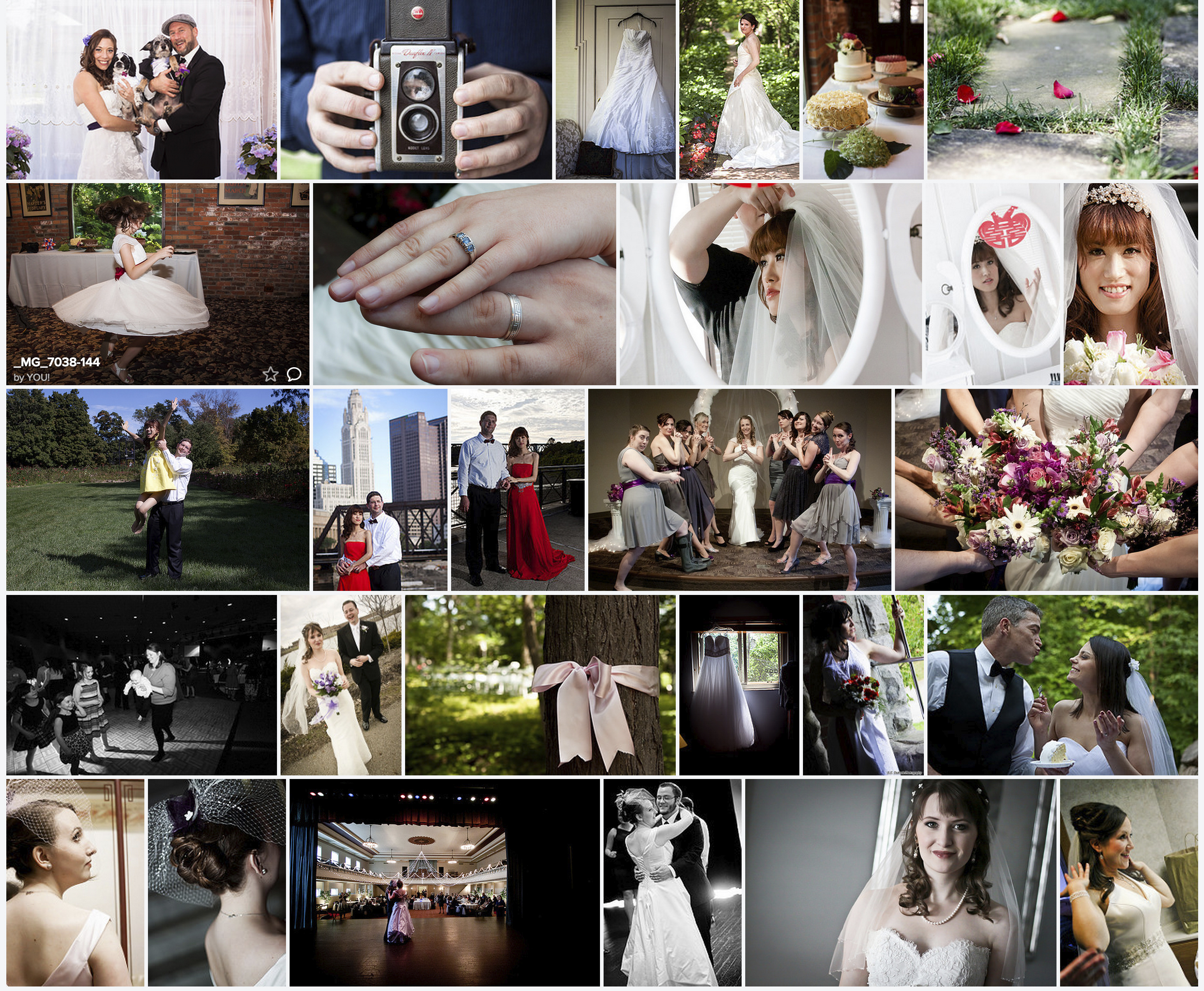 Portfolio-Weddings
