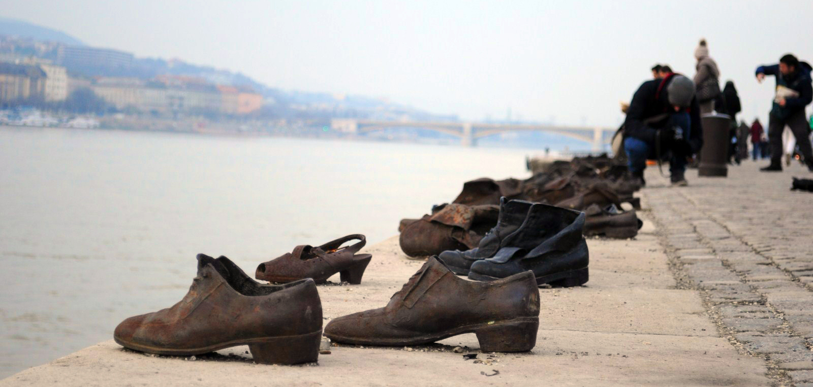 Qué ver en Budapest en un fin de semana: Monumento a los Judíos budapest en un fin de semana - 21411352912 4958a1661e o - Qué ver en Budapest en un fin de semana