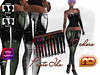 ❃❃[NetLife Design] Pants Ida + Appliers❃❃-10 colors by netlifedesign