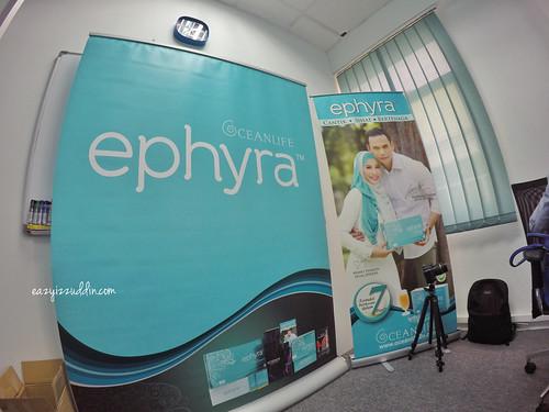 Ephyra Event