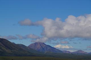 037 Uitzicht op Mount McKinley
