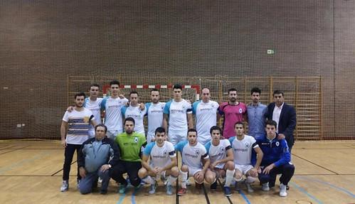 AionSur 21506658791_b2a981a161_d Ha costado, pero el Arahal FS ya es de Segunda Andaluza Deportes Fútbol Sala