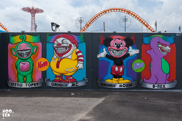 Coney Art Walls Outdoor Museum of Street Art_PHOTO_©2015_MARK_RIGNEY