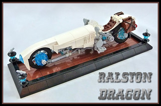 Ralston Dragon