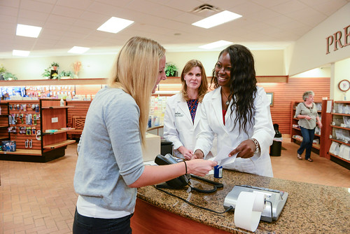 Pharmacy 2 by HIGH POINT UNIVERSITY