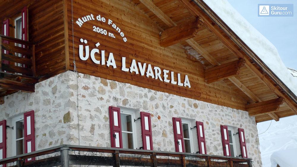 Lavarella Ücia Dolomiti Italy photo 07