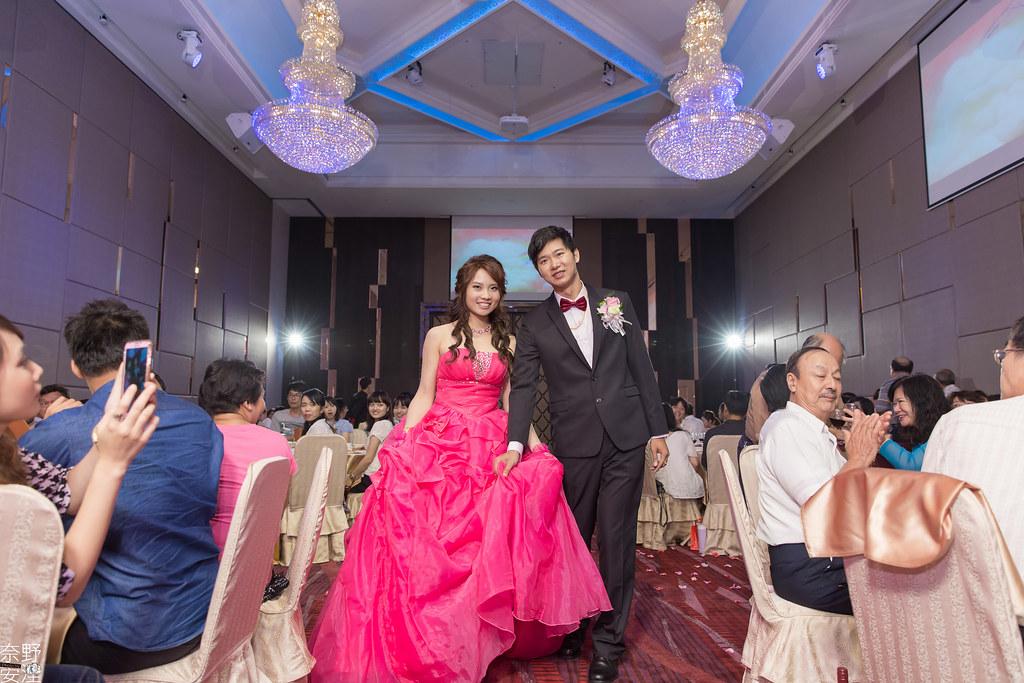 台南婚攝 台南夢時代雅悅會館 (80)