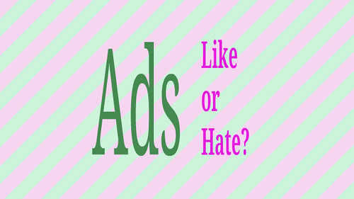 Ads-Like-or-Hate