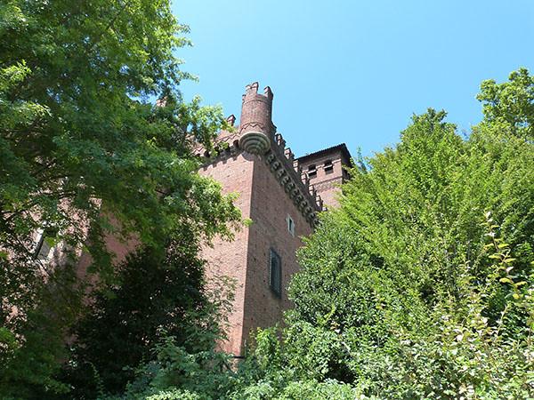 château borgo medievale