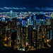 Hong Kong Nights by _Hadock_