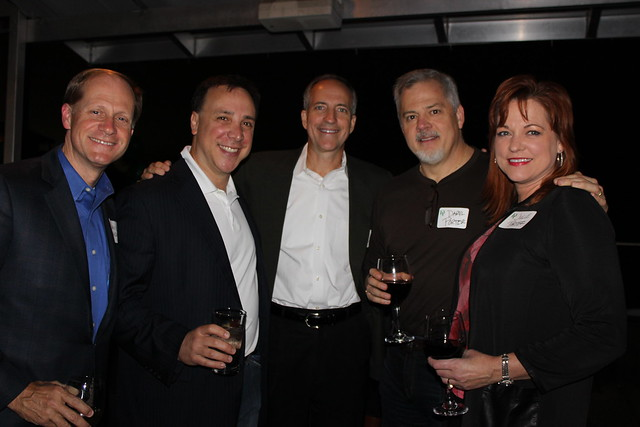 Fall Alumni Weekend Reunions 2015