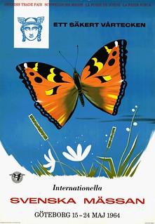 Svenska Mässan 1964