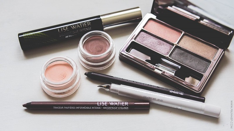 Lise Watier Eyevolution Fall Winter 2015