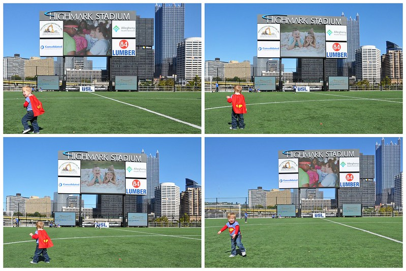 Dash for Down Syndrome October 2015 in Pittsburgh