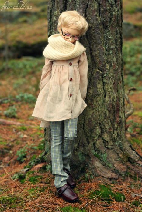 A librarian in the woods 2