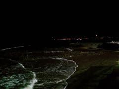 Nighttime Ain Diab