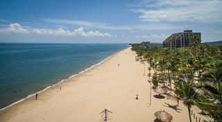 Image of Playa San Luis near Cumaná. mar san playa luis caribe cumana