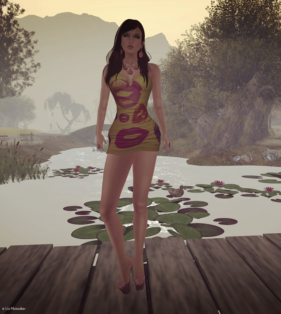 Fashion Therapy LOTD # 118