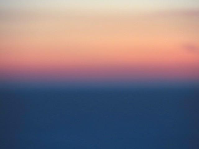 crayola sunset
