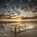 Avalon sunrise {Explore 85, 2015/11/05} by David Marriott - Sydney