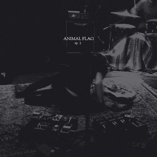 Animal Flag - Animal Flag EP 2