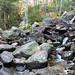 Hancock Loop Trail Brook 3
