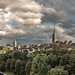 Bern Pano by Florian Vecsey