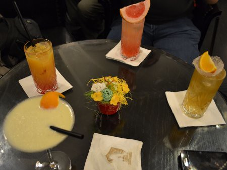 Americky Bar 2 Restaurante unde se mananca bine in Praga