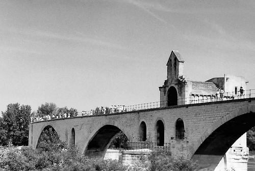 Avignone dalla vita di Francis Scott Fitzgerald
