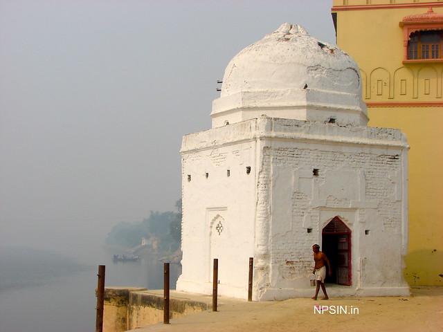 Shri Vishwanath Ji Dham
