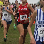 XC State Finals - Finish Line 11-7-15